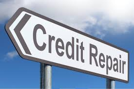How to Get Your Credit Fixed