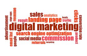 Digital Marketing In A Nutshell For Readers