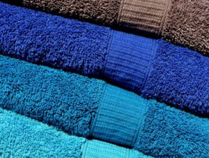 Bathing Towels an Everyday Necessity