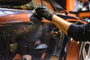 Working at the Car Wash: Keeping Your Car Washing Business Running Smoothly